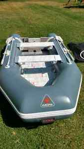 Inflatable Dinghy (Zodiak Style) Portable Boat  REDUCED LAST ONE