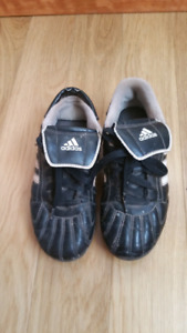 Adidas Soccer Cleats size 2 - good condition