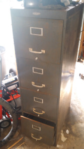 Filing cabinet for sale
