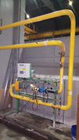 Mobile welding service for piping system 6477059897
