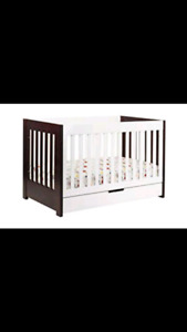 Crib 3 in 1