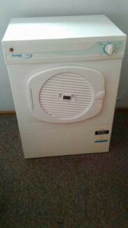 Hoover 3.5kg heavy duty tumble dryer