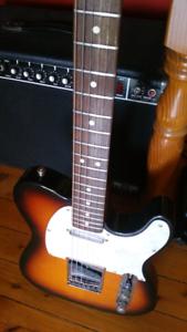 Fender Telecaster 1997