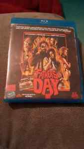 For sale father's day blu ray a Troma film