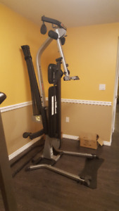 Bowflex Sport - Moving Sale