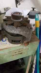 Ford 300 straight 6 alternator