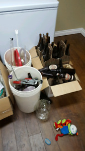 Wine and brewing equipment