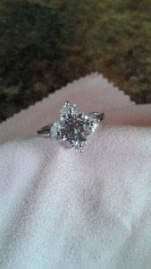 Charmed Aroma Ring Valued $ 150 asking $ 100