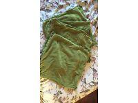 4 cushion covers