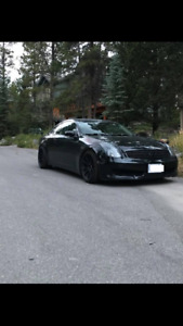 *MUST SEE* Custom G35 .sport .coupe .manual (Nicest g35 on KIJI)