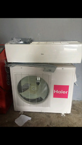 Haier Air Conditioning Unit