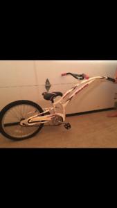 Girafe vélo pour enfants