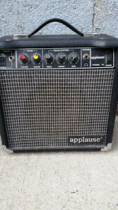 Two little amps with character