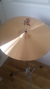 "Paiste PST7 18"" Crash NEW"
