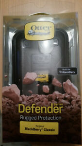 Brand New Otter Box Defender for Blackberry Classic