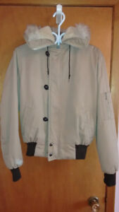 Child's Winter Jacket in Like New Condition