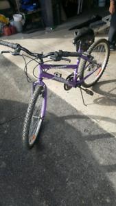 Jr Bike