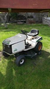 Bolans Riding Lawnmower For Sale