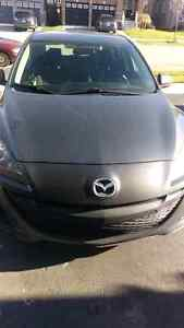 Mazda 3 2010  no accidents very clean New winter.e.test pass