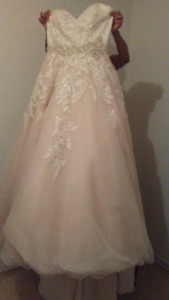 Selling Never Worn Mori Lee Dress Never Altered** VEIL INCLUDED!