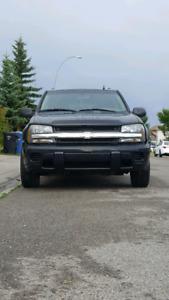 2006 Chevy trailblazer LS