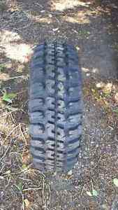 1 brand new 31x10.5R15 Federal Courgia.