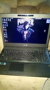ASUS ROC G74SX Gaming Laptop Computer
