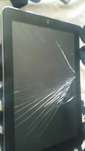 "Rca 10"" tablet screen cracked"