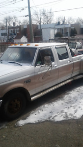 1999 Ford F-350 7.3 diesel Camionnette