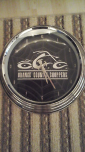 Horloge - Orange County Choppers