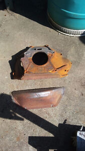 Ford 360 Engine Cast Bell Housing (125 obo)