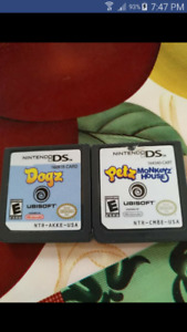 Nintendo DS 3.00 each