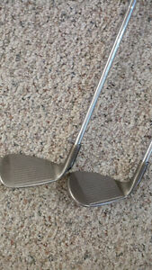 Ping G30 Wedges