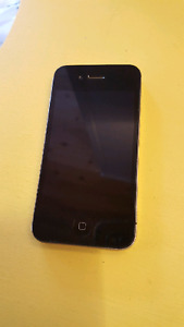 iPhone 4S 16gb (Bell or Virgin)