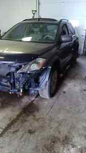 PARTING OUT 2004 NISSAN MURANO AWD London Ontario image 2