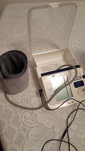 Omron Premium Blood Pressure Monitor