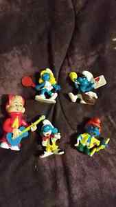 Toys/Action Figures (Smurfs, Batman, TMNT etc) Kitchener / Waterloo Kitchener Area image 3