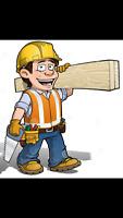 Recherché: APPRENTISSAGE DE BASE avec charpentier-menuisier