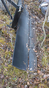 Snow blade for Tractor Prince George British Columbia image 1