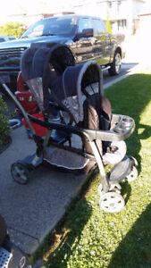 Graco Duo Glide Stroller
