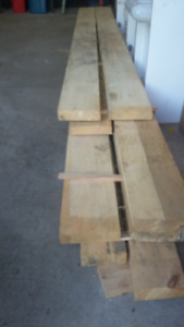 solid pine wood