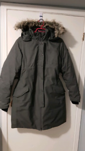 Women's North Face Jacket - Large