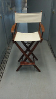 Makeup Chair/Chaise a maquillage Style Hollywood