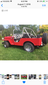 Custom gmc jimmy Jeep for sale