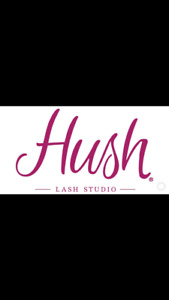Hush Lash Studio FOR SALE