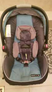 Gently Used Graco SungRide Click Connect 35