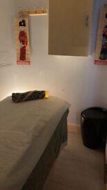 Oriental Full Body Massage in Newmarket ( Superherb & Acupuncture)