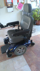 Powered Wheelchair For Sale London Ontario image 2