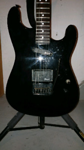 Trades! 80's Charvel made in Japan Charvette model 150 Trades!