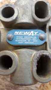 NeWay Air Ride valve